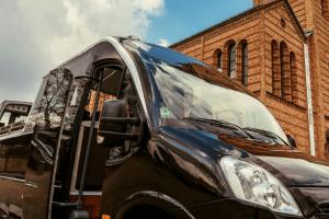 Cabriobus für den JGA Berlin mieten