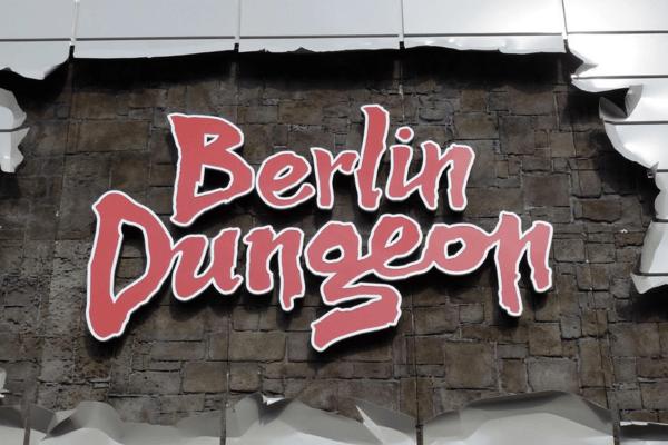 JGA Berlin - Dungeon Junggesellenabschied Special