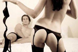 Sexy Wake Up beim Junggesellenabschied