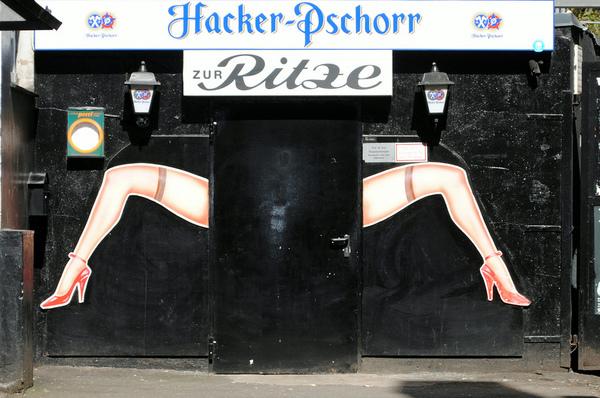 Kieztour Lust und Laster beim Junggesellenabschied Hamburg