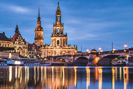 JGA Städte - Dresden