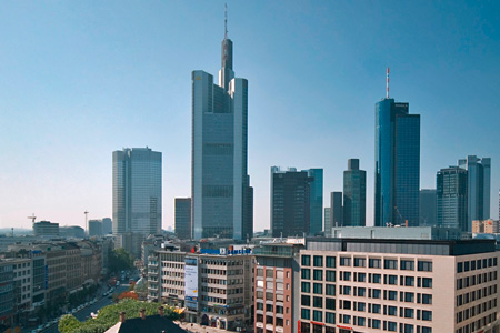 JGA Städte - Frankfurt
