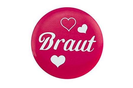 Jga Sticker Buttons Braut Junggesellenabschied Ideen