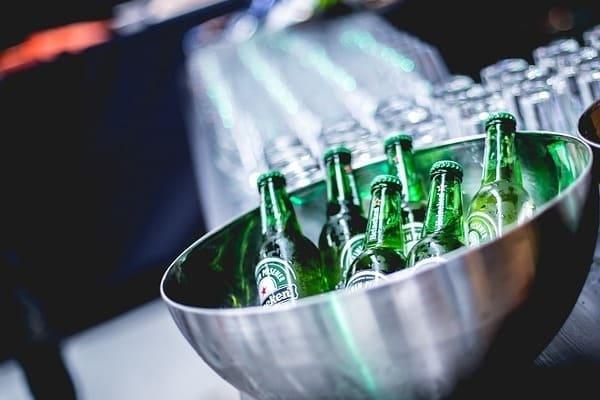 JGA Amsterdam - Heineken Experience für den Junggesellenabschied
