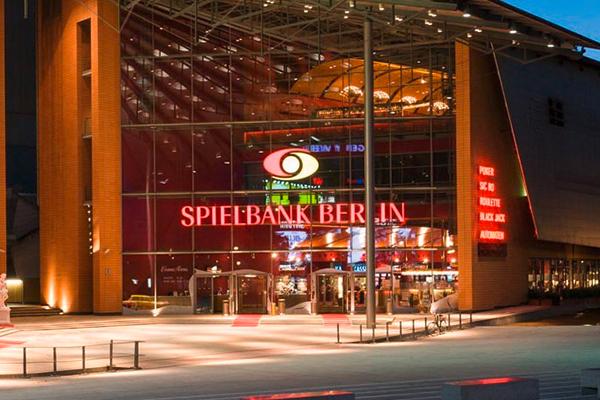 JGA Berlin - In Spielbank (Casino) feiern
