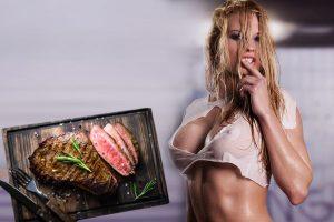 JGA Prag - Steak & Strip Dinner