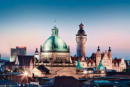 JGA Städte - Leipzig