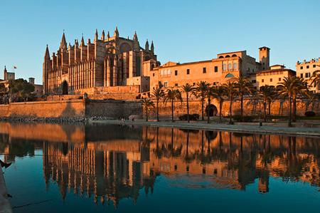JGA Städte - Mallorca