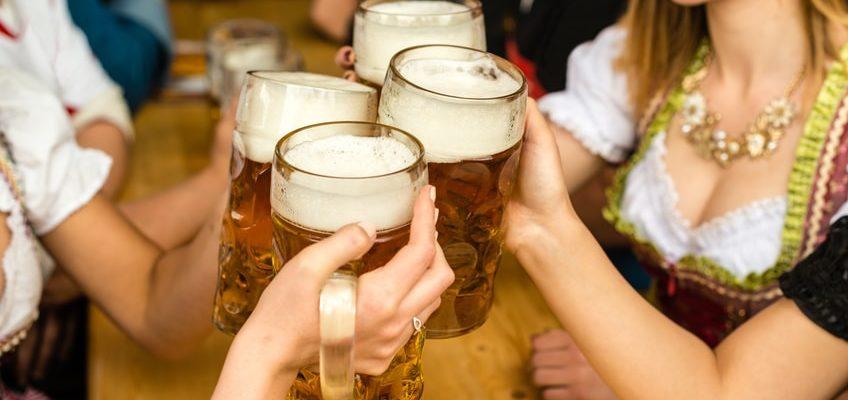 Bier-Tour München beim Junggesellenabschied