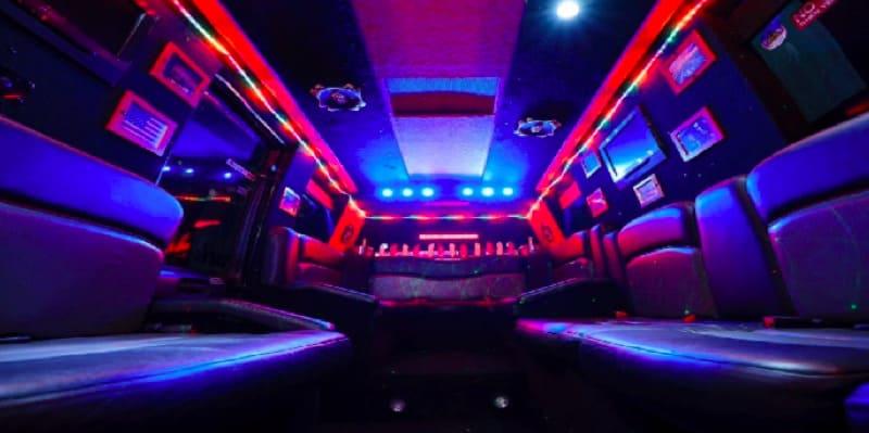 Partybus Köln - Für den JGA mieten