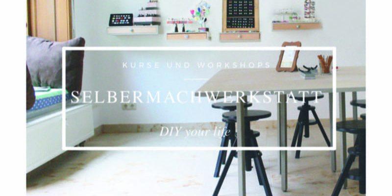 Selbermachwerkstatt Leipzig Diy Workshops Fur Den Jga