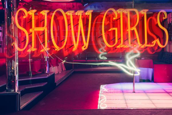 Idee für den Junggesellenabschied - mit den Männern zum Tabledance oder Strip Club