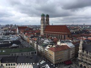 Junggesellenabschied München