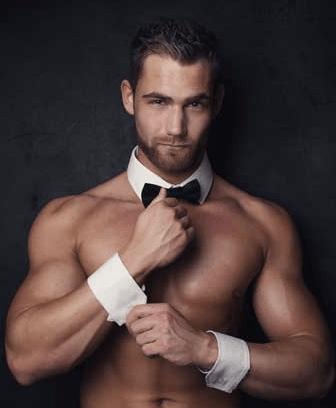 Stripper Köln: Jesse, Menstrip Köln