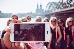 Junggesellinnenabschied Fotoshooting als Idee für Frauen