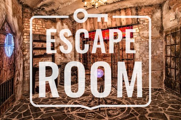 Idenn für Junggesellenabschied & Junggesellinnenabschied: Escape Room