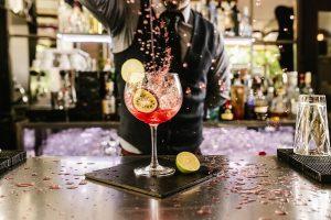 Cocktailkurs beim Junggesellinnenabschied (JGA)