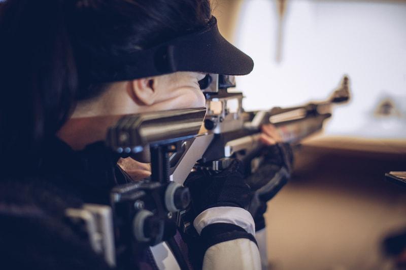 Prag AK 47 schiessen