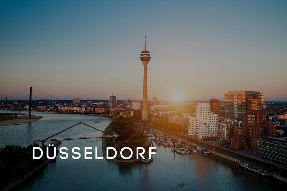 JGA planen lassen Düsseldorf