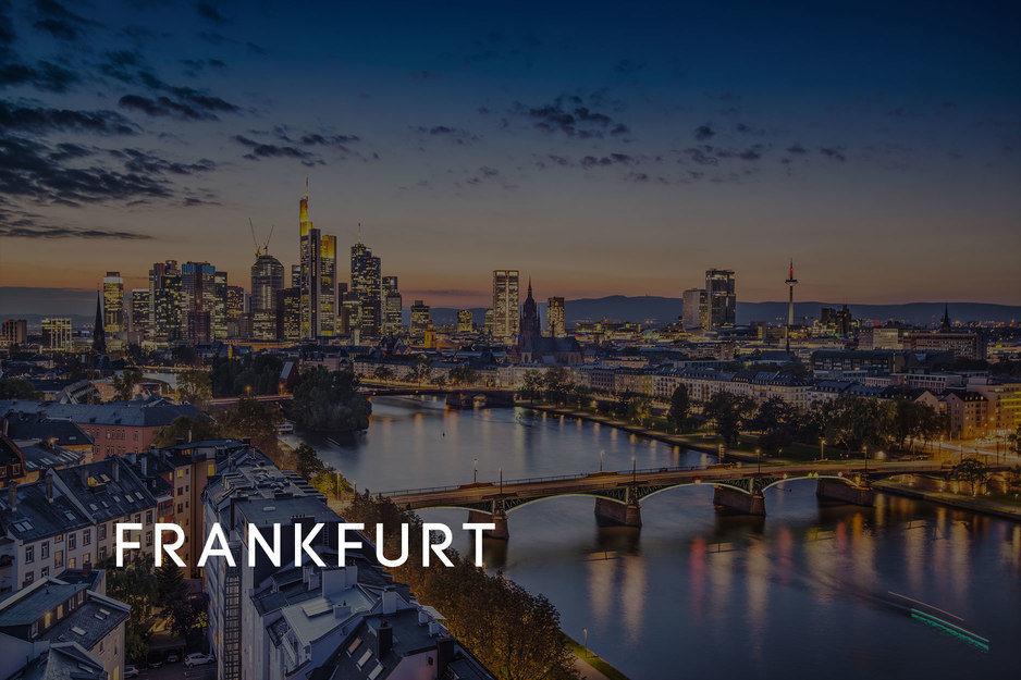 JGA planen lassen Frankfurt