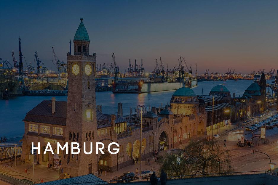 JGA planen lassen Hamburg