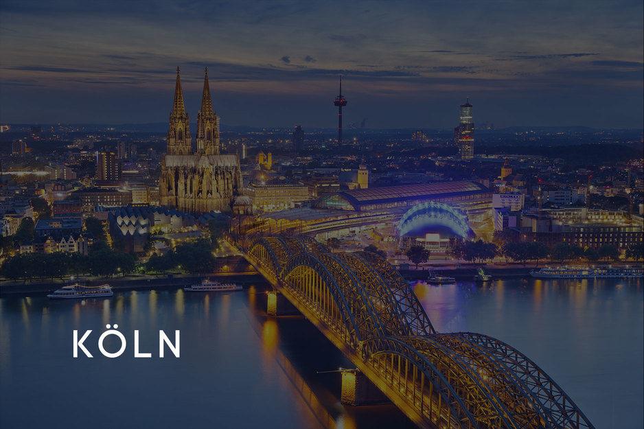 JGA planen lassen Köln