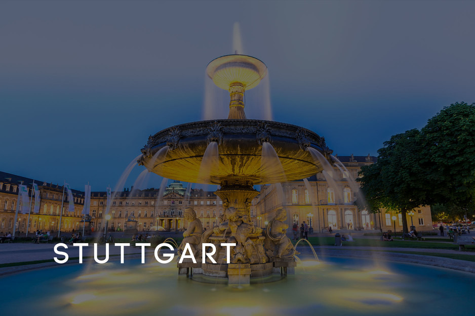JGA planen lassen Stuttgart