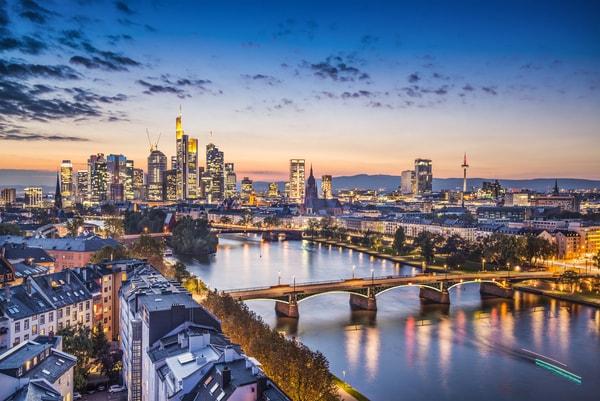 Junggesellenabschied Frankfurt - JGA Frankfurt