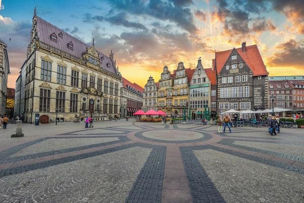 Junggesellenabschied Bremen - JGA Bremen
